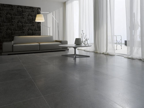 porcelain stoneware floor tile: stone look PIETRA DI LOIANO : SETTEFONTI COTTO D'ESTE