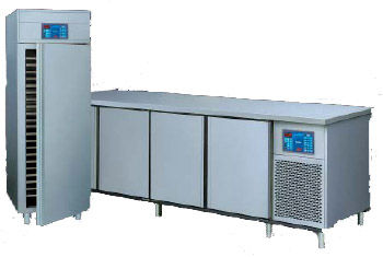 proofer BENCH RETARDER/PROOFER Apex Bakery Equipment