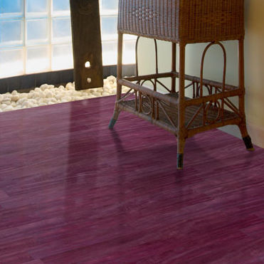 purple heart engineered wood floor Quadrolegno