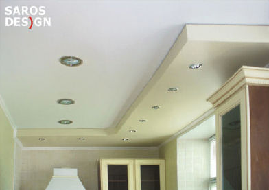 PVC stretch ceiling PREMIUM 4 Saros EST OU