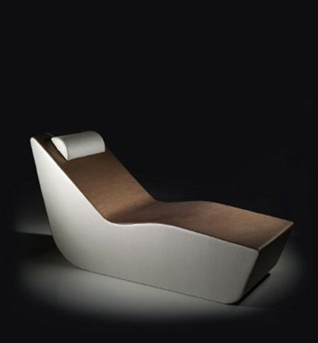 relaxation lounger SPALOGIC: SPA LOUNGE by Anton Kobrinetz Design Gamma & Bross