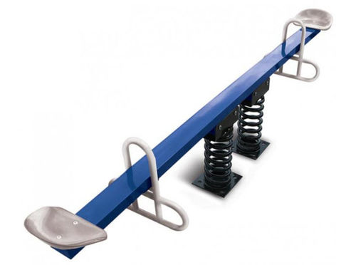 seesaw TWO SEAT TEETER TOTTER BYO Playground, Inc.