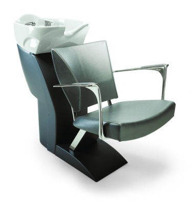 shampoo chair (wash unit) FIRST CLASS: ELEUTHERA by Gamma Design Gamma & Bross
