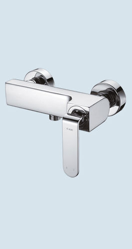 shower double handle mixer tap 87 2642C CAE SANITARY FITTINGS INDUSTRY