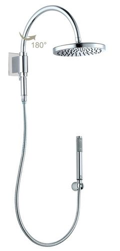 shower head OKI RENOVATION - H72405 BOSSINI