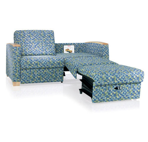 sofa bed for healthcare facilities THREE LOVESEAT KI