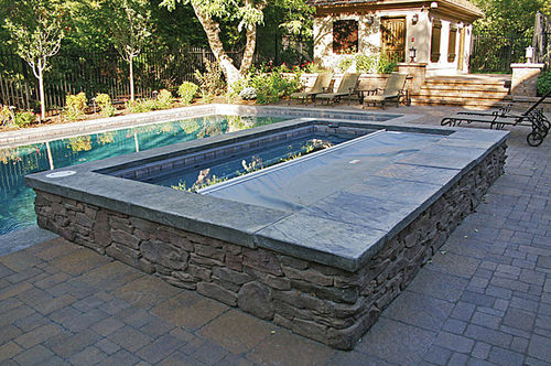 spa cover AUTOSAVE�  COVER POOLS