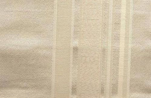 striped fabric SALCA ASIAGO