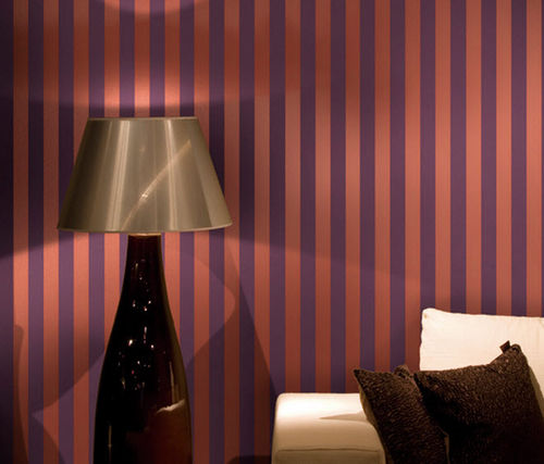 striped wallpaper STRIPES Lee Jofa
