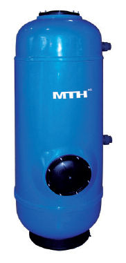 swimming pool sand filter �STAR� MTH