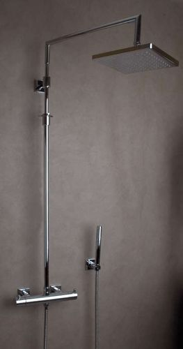 temperature regulated shower set ZEN  MARGOT