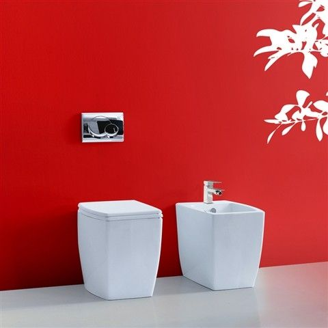 toilet OLYMPIC COLLECTION by Studio Valeri Vitruvit