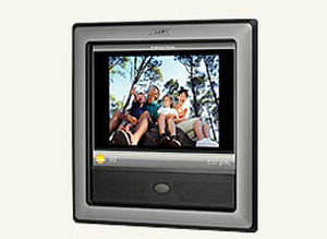 touch-screen for home automation system NXD-1200VG RGB  AMX