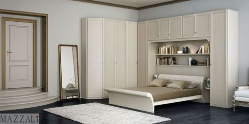 traditional bridge wardrobe EPOCA mazzali spa