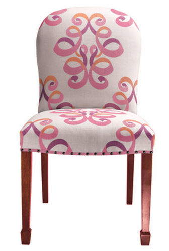 traditional chair PELLA SIDE  Lee Jofa