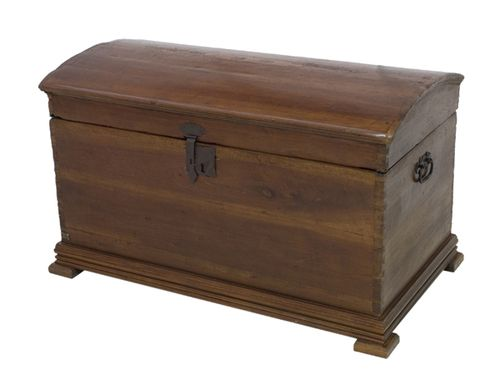traditional chest CONELY