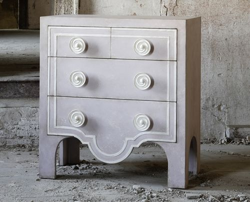 traditional chest of drawers Ca'Rezzonico chest Porte Italia Interiors