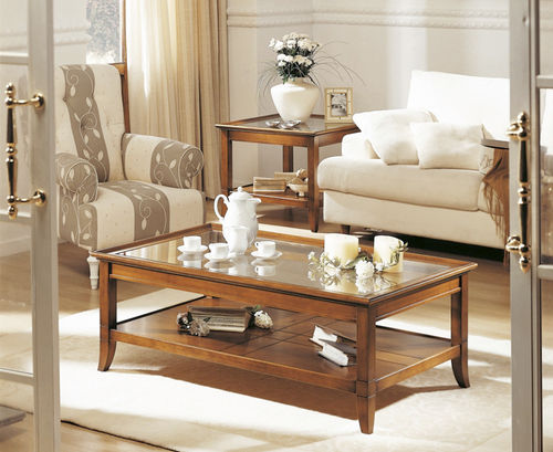 traditional coffee table 844 ALCOMOBEL S.L.