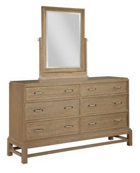 traditional dresser HAMPTON  Broyhill