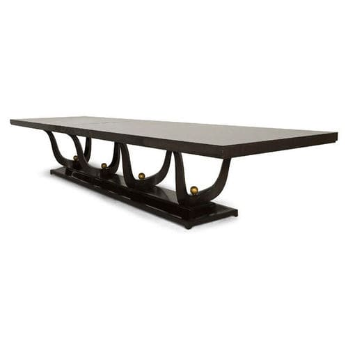 traditional extending table 76-0161 Christopher Guy Europe