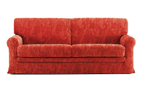 traditional sofa VALENTINO MC CONFORT