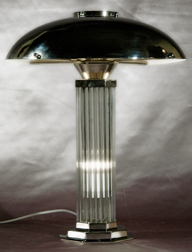 traditional table lamp (glass) 755 SOFAR