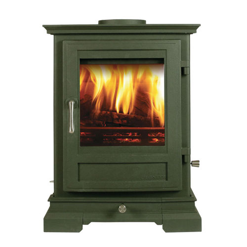 traditional wood-burning stove PETWORTH 6KW Chesney