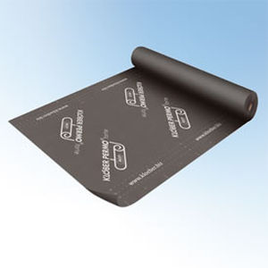 vapour-permeable underlay sheet for roofing PERMO® FORTE KLOBER Ltd