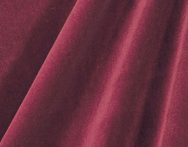 velvet fabric PRINCE AGOR  VEREL DE BELVAL