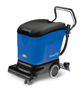 walk-behind scrubber cleaner SABER COMPACT 16 SP WINDSOR