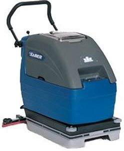 walk-behind scrubber cleaner SABER COMPACT 17 WINDSOR