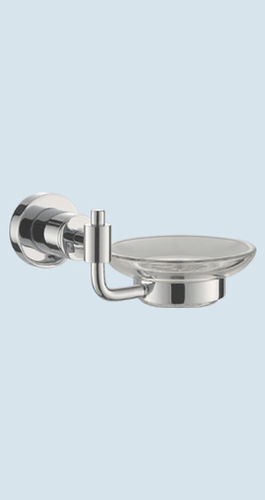 wall-mounted soap dish 9505 T07016C CAE SANITARY FITTINGS INDUSTRY