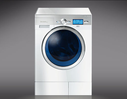 washing machine DFW814W DE DIETRICH ELECTROMENAGER