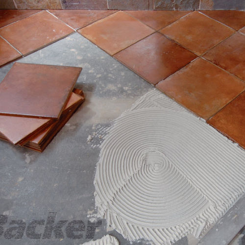 waterproof cement board PERMABASE&reg; ULTRABACKER&reg; National Gypsum