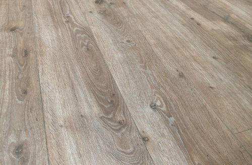 wide laminate flooring: oak FRESH OAK ALLOC
