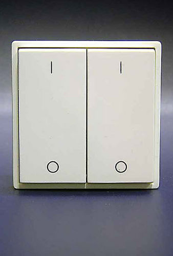 wireless automatic light switch ELBY Digisonic