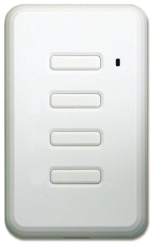 wireless control keypad for home automation system HAI (Home Automation, Inc.)