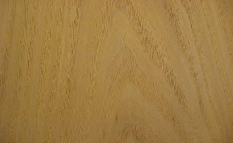 wood veneer ACACIA Decospan