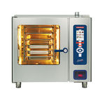 electric oven / commercial / combi