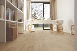 vinyl flooring / residential / strip / roll