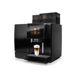 combined coffee machine / commercial / fully-automatic / for offices