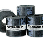 bituminous waterproofing membrane / polymer / elastomer / polyester