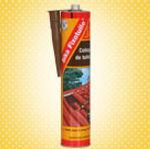 Elastomeric sealant / polyurethane / leak-proofing FIXOTUILE®  Sika Mortars