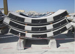 Structural bearing pad / rubber  FIP industriale