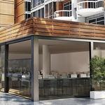 lift-and-slide patio door / aluminum / triple-glazed / insulated