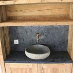 bathroom tile / kitchen / living room / poolside