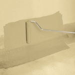 Polyurethane waterproofing membrane / for balconies / concrete / liquid ALSAN® 200 SOPREMA