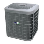 floor-mounted air conditioner / monobloc / residential / Energy Star