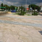 Natural stone paving slab / for public spaces  MARMOLES TARRAGONA
