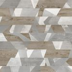 wood look decorative laminate / textured / HPL